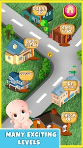 My Newborn Baby Care Madness 1.2.1 screenshot 3