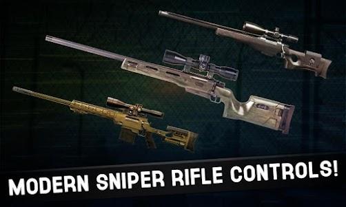Prison Break: Sniper Duty 3D 1.0.7 screenshot 6