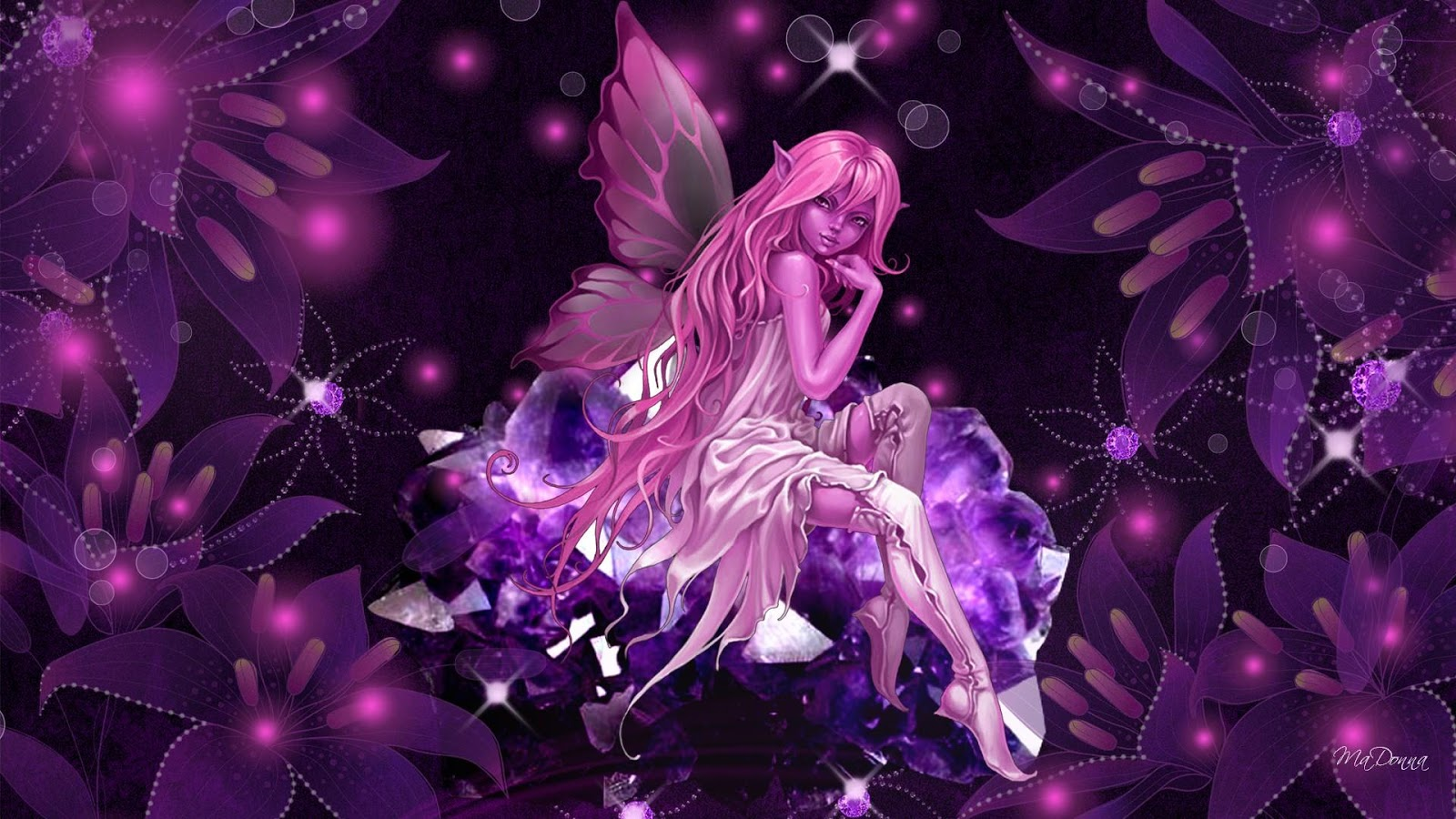 Pink fairy hd live wallpaper 17 apk download android pink fairy hd live wallpaper 17 screenshot 1 altavistaventures Gallery