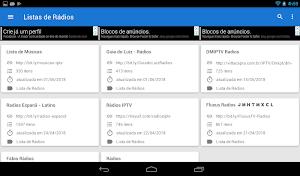 Free IPTV Lists: Free and Updated iptv List 2 1 APK Download