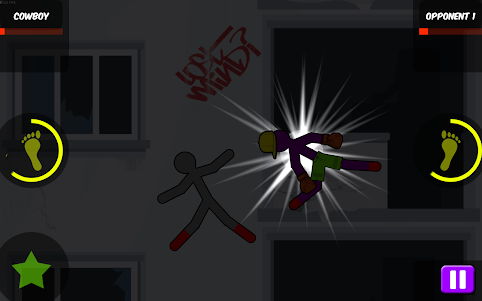 Street Fighting 2: Multiplayer 2.3.2 screenshot 7