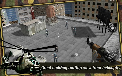 Final War - Counter Terrorist 1.6 screenshot 1