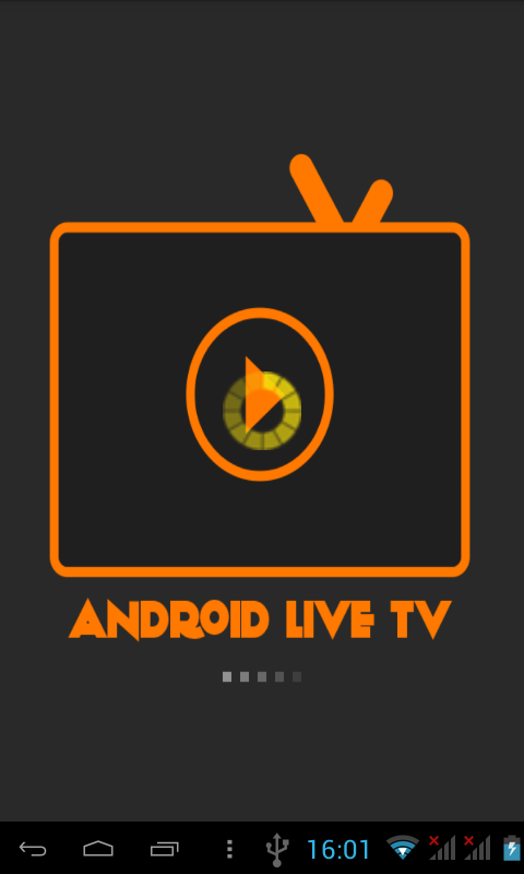 Android Full Live TV 2 0 APK Download - Android Entertainment Apps