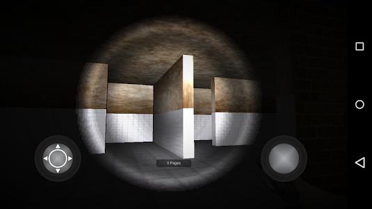 Slenderman Watching 1.0 screenshot 5