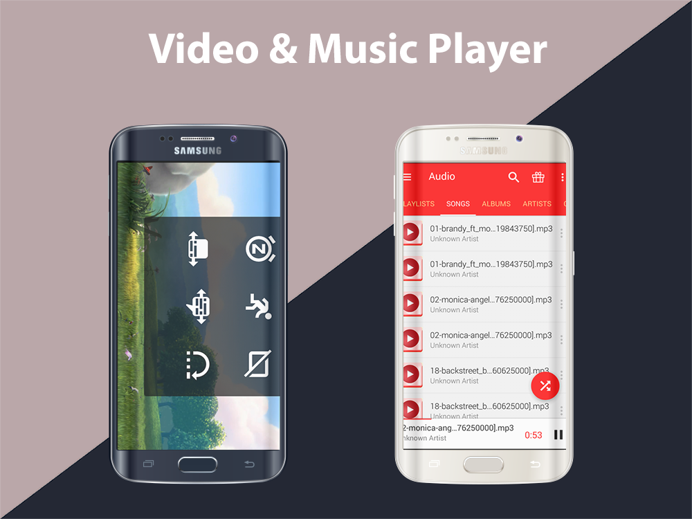 Video Music Player 1 3 APK Download - Android Music & Audio Apps