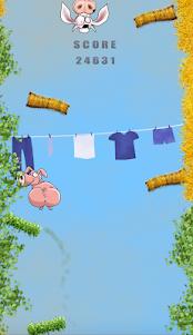 Farm Pig Farty Fart 2.8 screenshot 6