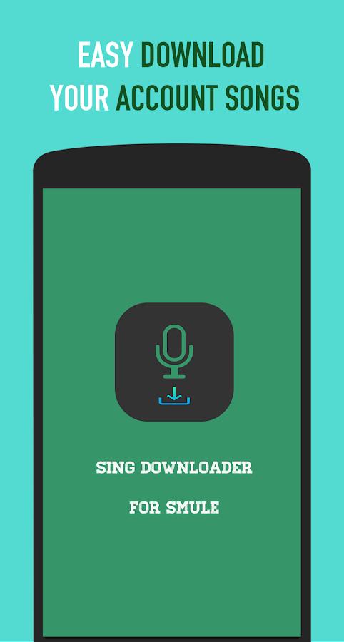 tbstudio singdownloader forsmule 1 36 APK Download - Android
