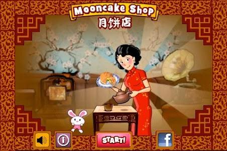 Mooncake Shop Mini Bake Tycoon 1.10.5 screenshot 1