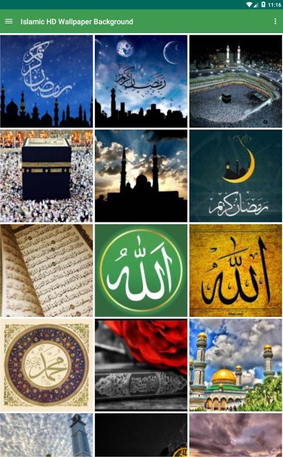 Islamic HD Wallpaper To Muslim 10 Screenshot 2