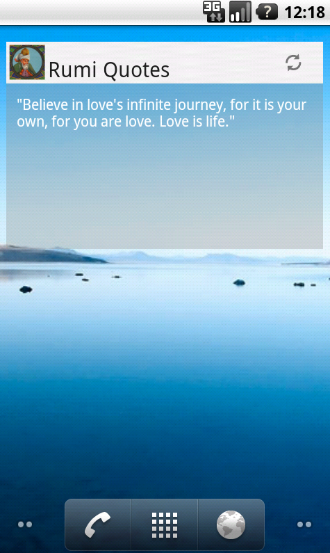 Citaten Rumi Lengkap : Rumi quotes 1.1.1 apk download android books & reference apps