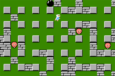 Bomber Man Super : Atomic Bomb 1 0 APK Download - Android Strategy Games