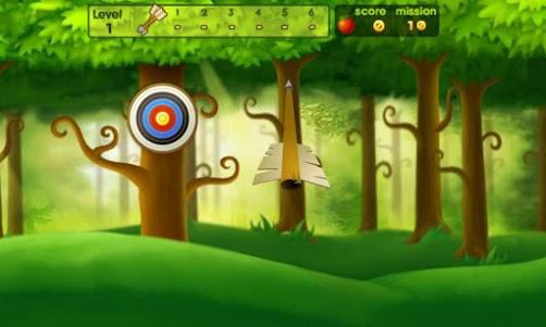 Shoot Arrow 1.5.5 screenshot 5