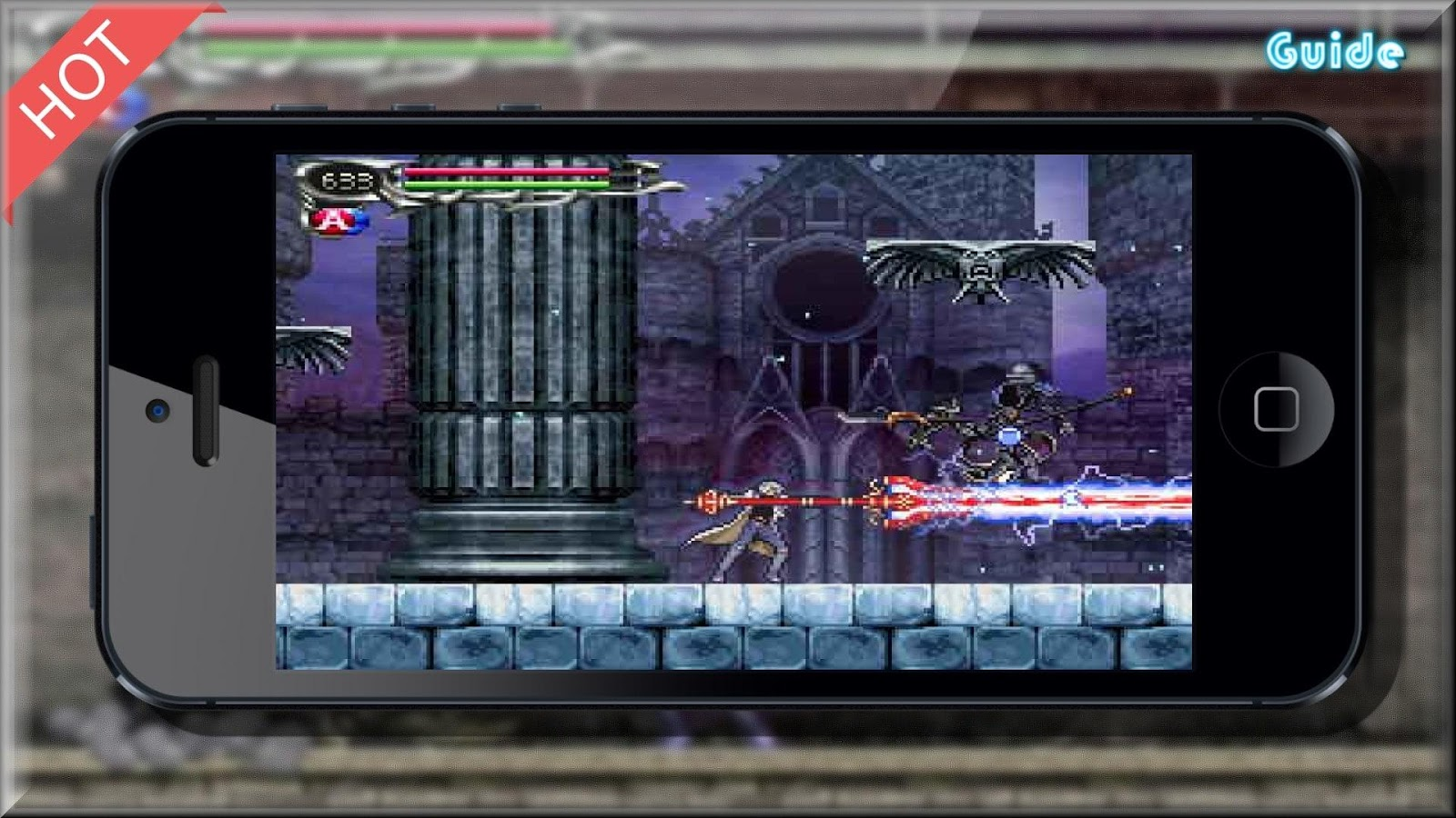 guide castlevania dawn of sorrow 1 0 APK Download - Android