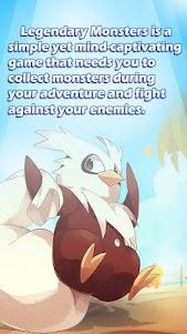 Legendary Monster (Unreleased)  screenshot 1