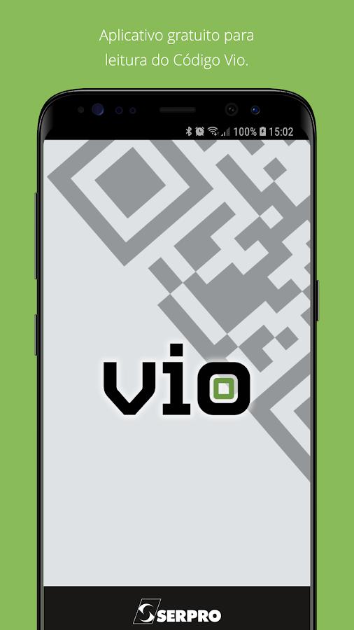 Vio: QR Seguro 2 0 1 APK Download - Android Tools Apps