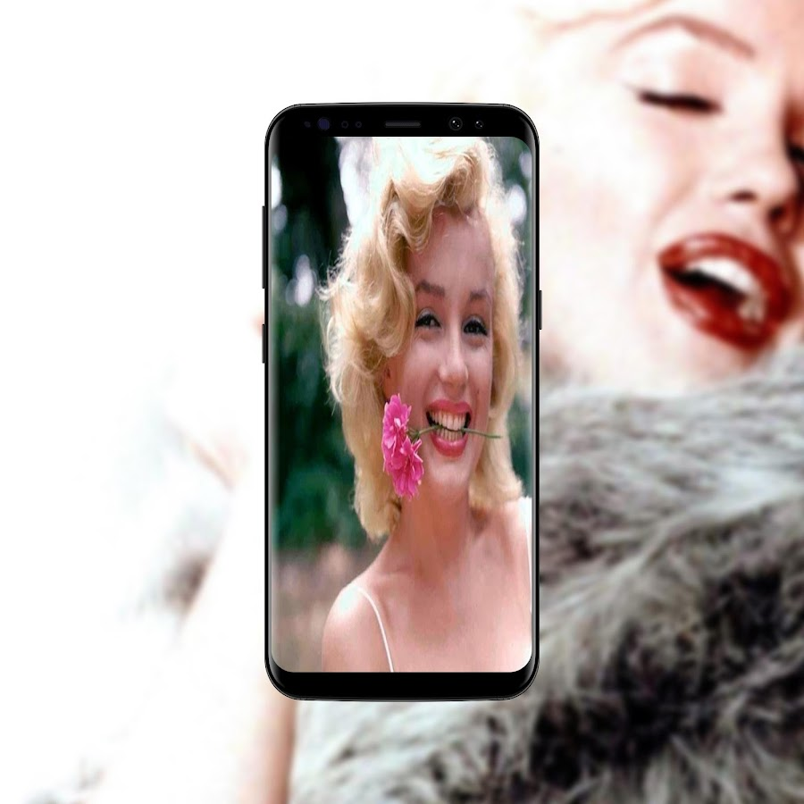 Download Marilyn Monroe Wallpaper 1 0 Apk Android