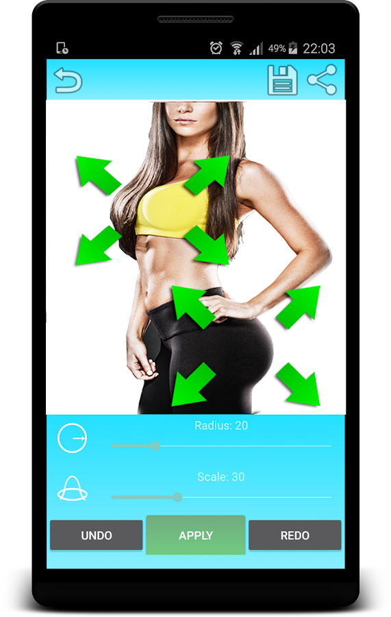 Body Shape Surgery Editor 4 8 APK Download - Android cats beauty Apps