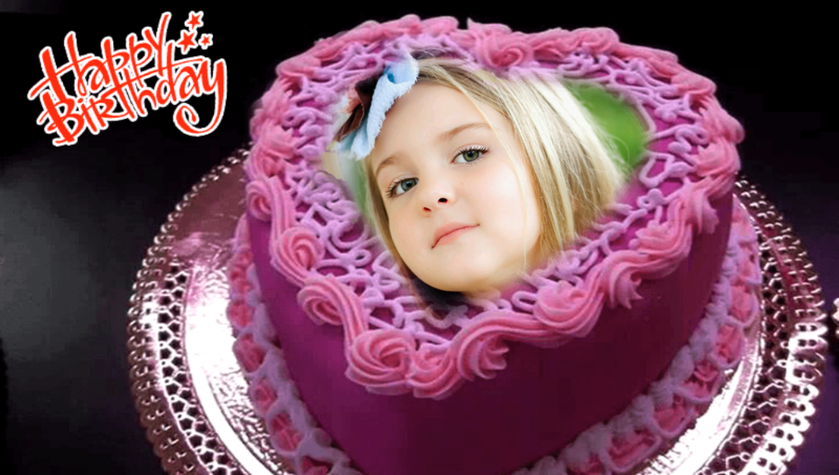 Birthday Cake Frames 2 5 Apk Download Android Photography Apps