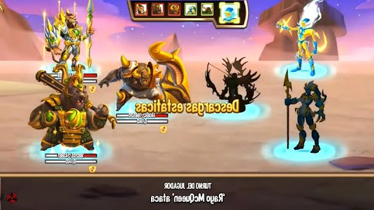 Tips Monster Legends 2.0 screenshot 5