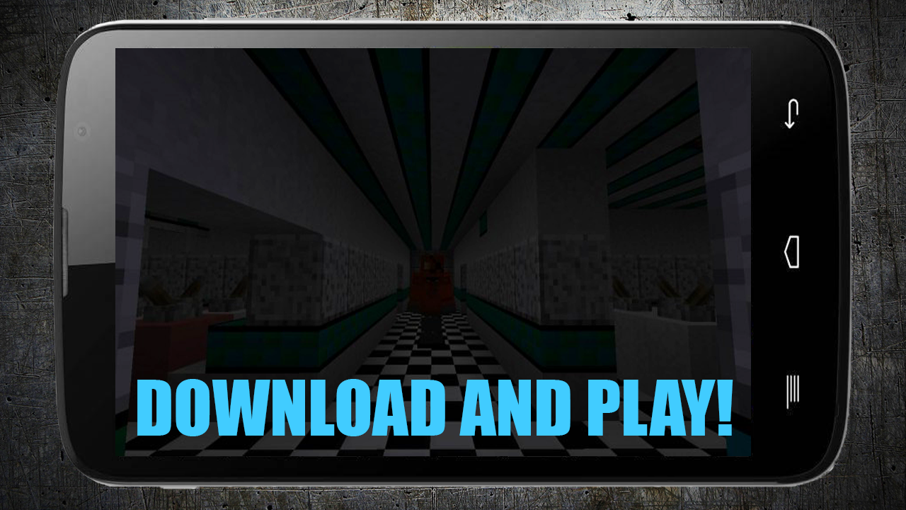 Maps Fnaf For Minecraft PE APK Download Android Entertainment Apps - Minecraft maps fur android