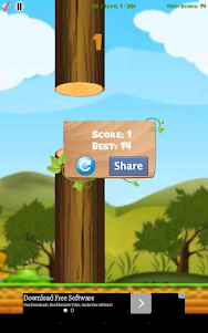 Bird Adventure Pro 1.0.3 screenshot 4