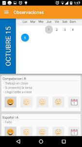UnoMovil - Parental 0.6.0.3 screenshot 5