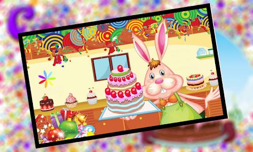 Cake Maker For Kids 1 screenshot 2