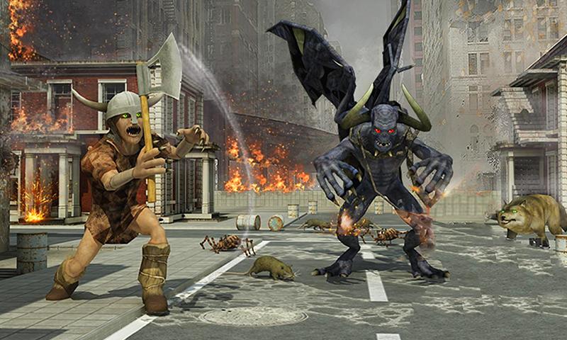 Zombie Killer Squad Apk Download