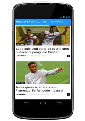 Mercado da Bola Vai e Vem 4.0 APK Download - Android News ... c91c1de13c4d9