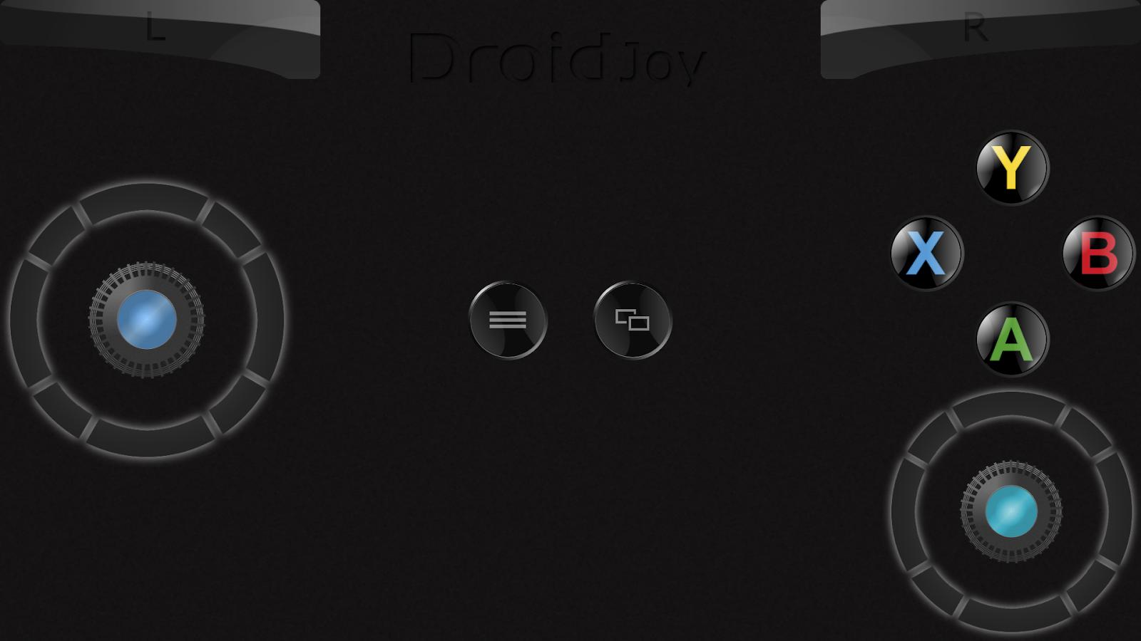 droidjoy gamepad 1 3 apk android tools apps