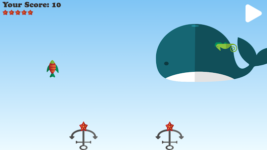 flying Fish 1.0 screenshot 3