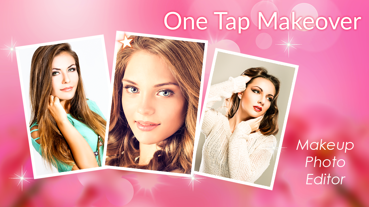 Face Makeover : Lips Makeup 1 0 APK Download - Android cats