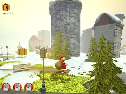 Christmas Game 2015 1.2 screenshot 9