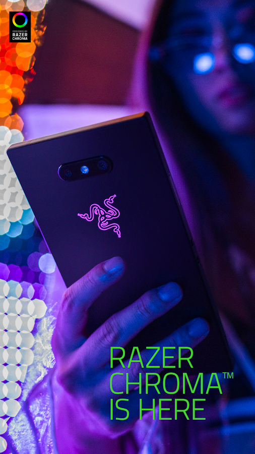 Razer Chroma 2 5 199 APK Download - Android Personalization Apps