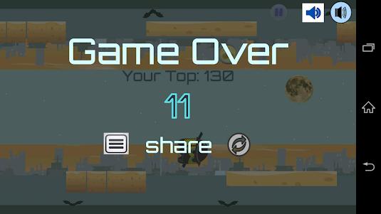 Ninja Warrior Adventure 1.1 screenshot 12