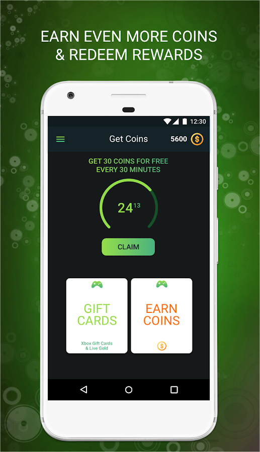 Free Xbox Gift Cards & Live Gold 2 2 APK Download - Android