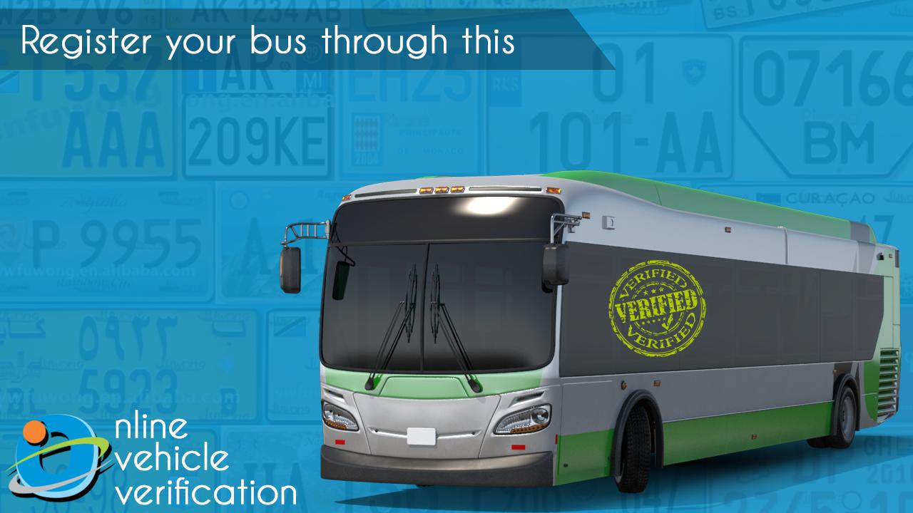 Online vehicle verification pk 1 0 APK Download - Android