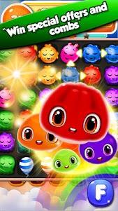 Jelly Buster - Match 3 Game 6.3.10 screenshot 2