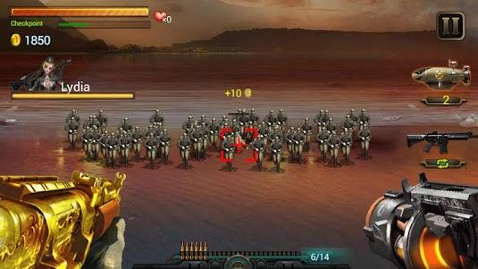 Universal World War II 2.2 screenshot 2