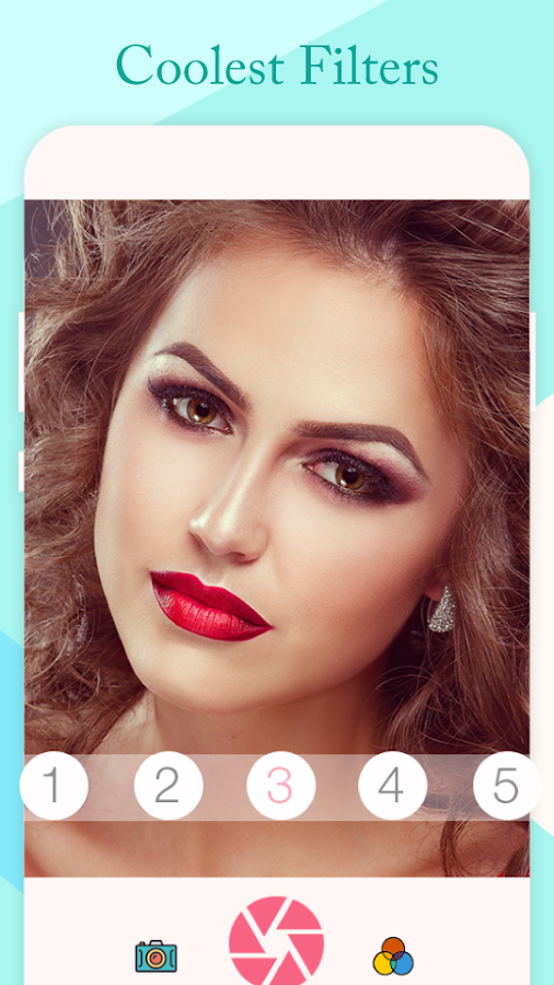Sweet Selfie Camera Enhancer 1 1 APK Download - Android cats beauty Apps