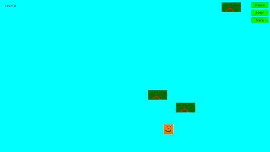 Dodge Game 4.4.1 screenshot 1