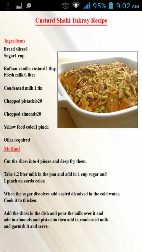 Halal food ramadan recipes 10 apk download android books halal food ramadan recipes 10 screenshot 11 forumfinder Images