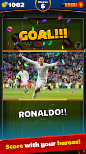 Real Madrid Top Scorer 5.1.6 screenshot 1