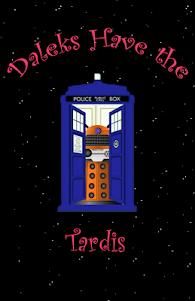 Daleks have the Tardis 2.0 screenshot 1