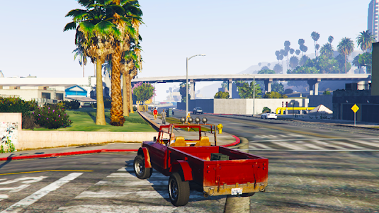Mod for GTA 5 2016 free  screenshot 4