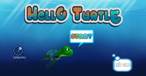 hello turtle 1.0.6 screenshot 6