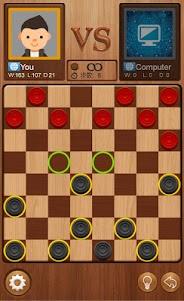 Checkers 1.5.3028.0 screenshot 2