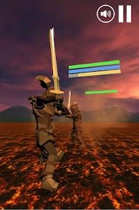 Swipe Souls: Sword Fighting 1.1 screenshot 6
