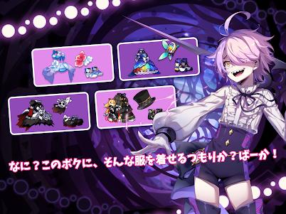 崩壊学園【本格横スクロールアクションゲーム】 5.3.52 screenshot 10
