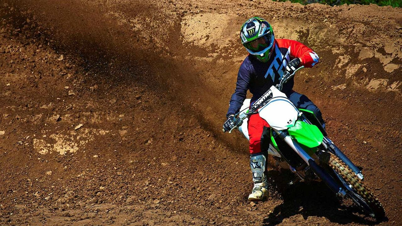 Enduro Dirt Bike Wallpaper 10 Apk Download Android